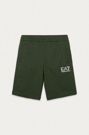 EA7 Emporio Armani - Dětské kraťasy 104-164 cm