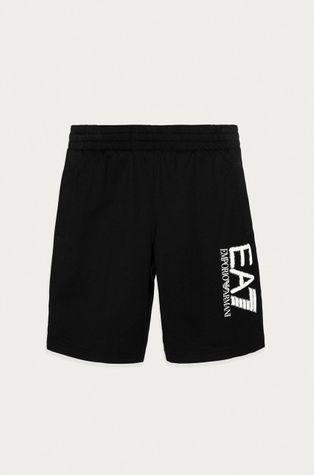 EA7 Emporio Armani - Detské krátke nohavice 104-134 cm