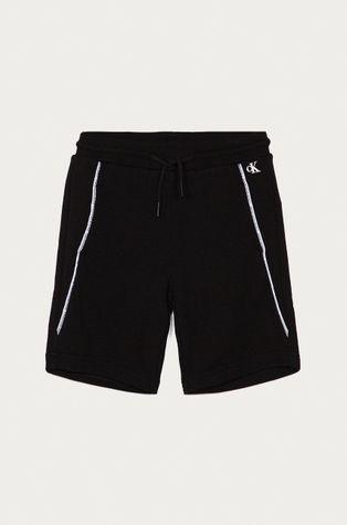 Calvin Klein Jeans - Szorty dziecięce 104-176 cm