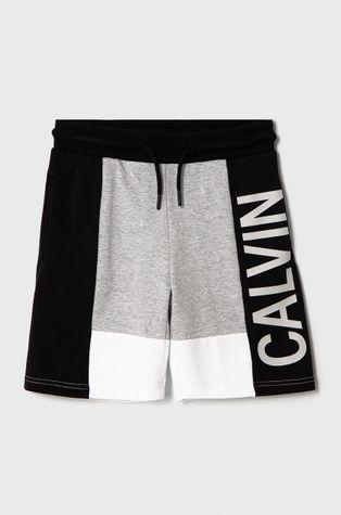 Calvin Klein Jeans - Szorty dziecięce 116-176 cm.