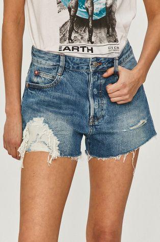Miss Sixty - Rifľové krátke nohavice