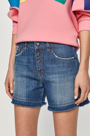 Love Moschino - Džínové šortky