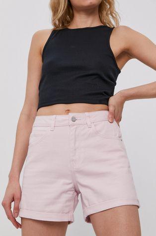 Vero Moda - Дънкови къси панталони