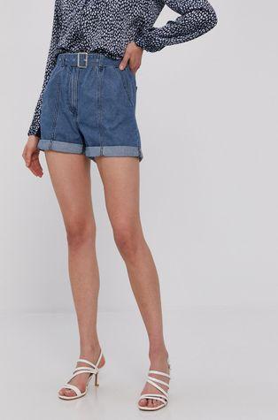 Jacqueline de Yong - Szorty jeansowe