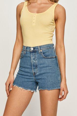 Levi's - Szorty jeansowe
