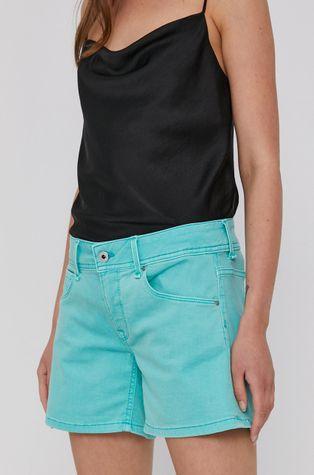 Pepe Jeans - Къси панталони SIOUXIE