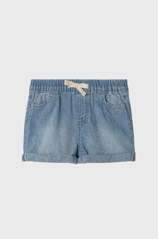 GAP - Szorty jeansowe dziecięce 74-110 cm