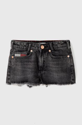 Tommy Hilfiger - Szorty jeansowe dziecięce 128-176 cm