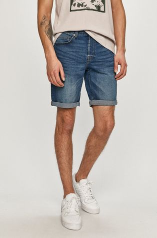 Only & Sons - Szorty jeansowe