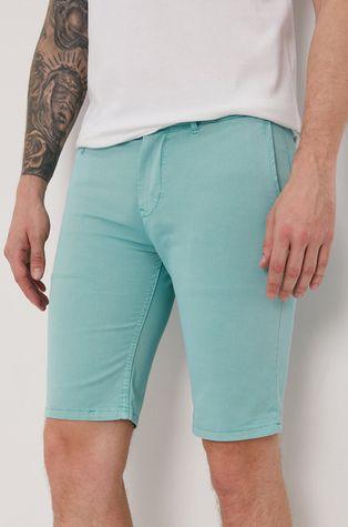 Pepe Jeans - Szorty Blackburn