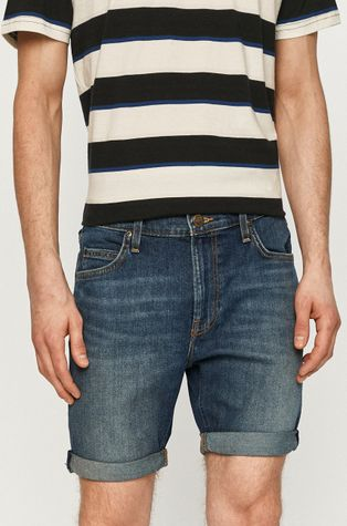 Lee - Szorty jeansowe