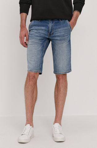 s. Oliver - Szorty jeansowe