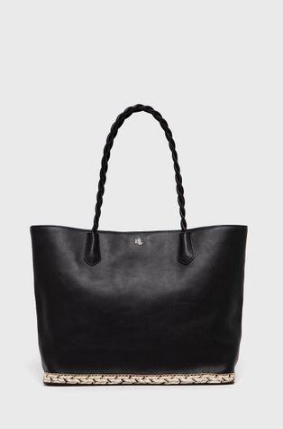 Lauren Ralph Lauren - Кожаная сумочка