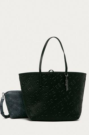 Desigual - Kétoldalas táska