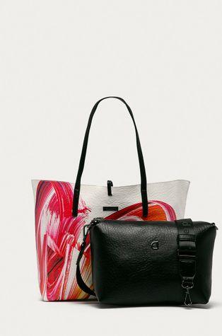 Desigual - Двостороння сумочка