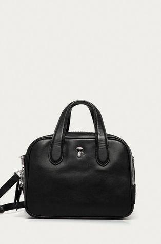 Karl Lagerfeld - Bőr táska