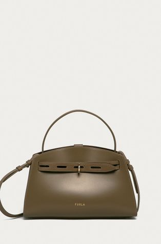 Furla - Шкіряна сумочка Marherita