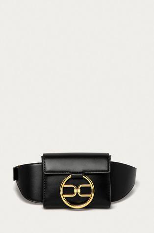 Elisabetta Franchi - Малка кожена чанта