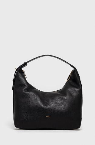 Furla - Шкіряна сумочка NET