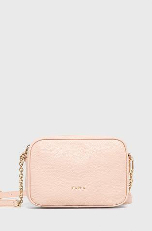 Furla - Шкіряна сумочка Real mini