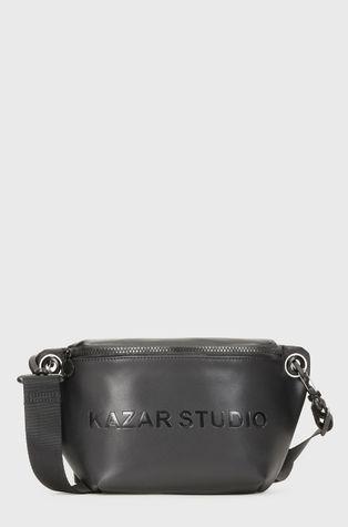 Kazar Studio - Кожаная сумка на пояс
