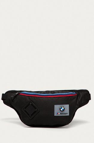 Puma - Ledvinka x BMW