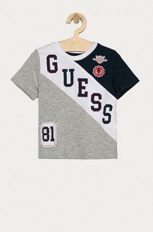 Guess - Dětské tričko 98-122 cm