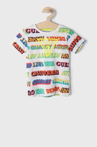 Guess - Dětské tričko 9-122 cm