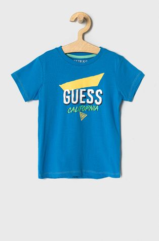 Guess - T-shirt dziecięcy 92-122 cm