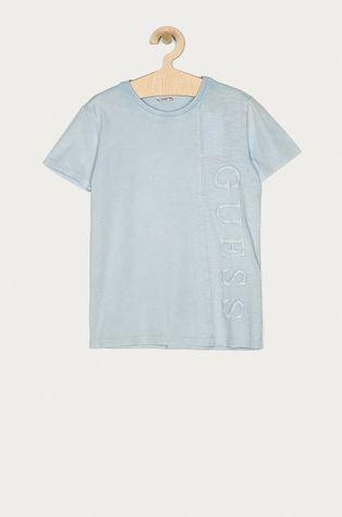 Guess - T-shirt dziecięcy 128-175 cm