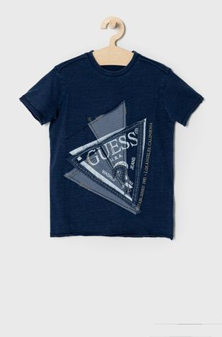 Guess - T-shirt dziecięcy 122-176 cm