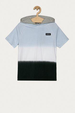 Guess - T-shirt dziecięcy 116-175 cm