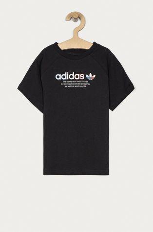 adidas Originals - T-shirt dziecięcy 104-128 cm