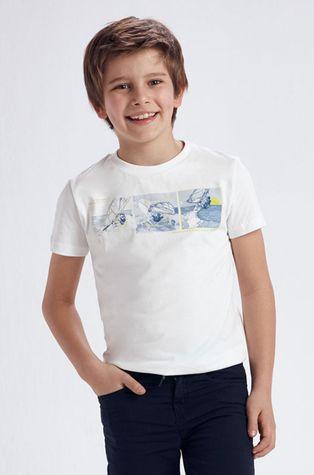 Mayoral - T-shirt dziecięcy 128-172 cm (2-pack)