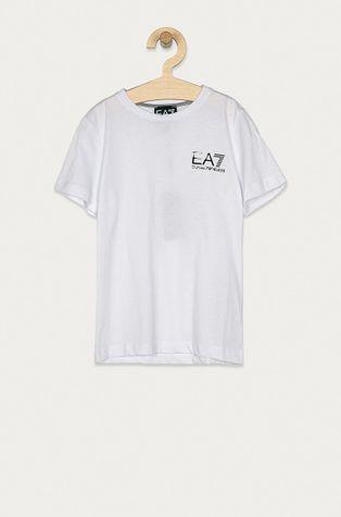 EA7 Emporio Armani - Dětské tričko 104-164 cm