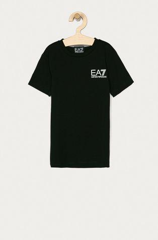 EA7 Emporio Armani - Detské tričko 104-164 cm