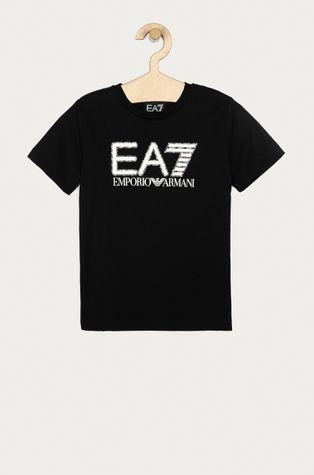 EA7 Emporio Armani - T-shirt dziecięcy 104-152 cm