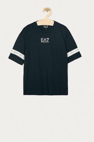 EA7 Emporio Armani - T-shirt dziecięcy 104-134 cm