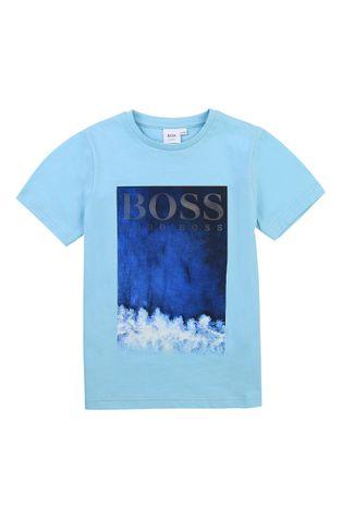 Boss - Detské tričko