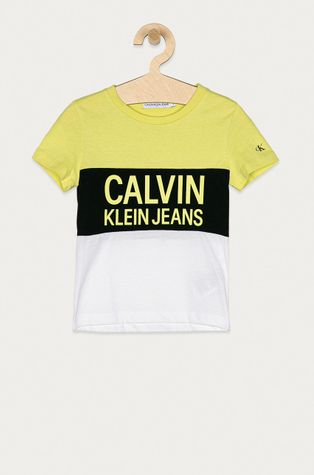 Calvin Klein Jeans - Dětské tričko 104-176 cm
