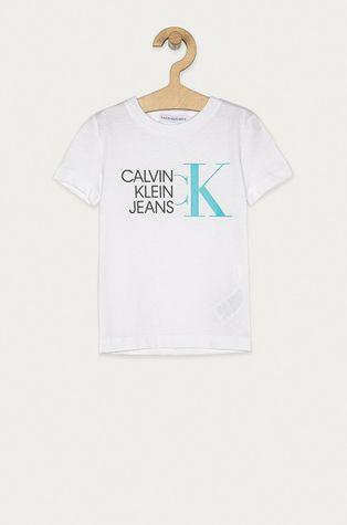Calvin Klein Jeans - T-shirt dziecięcy 104-176 cm.