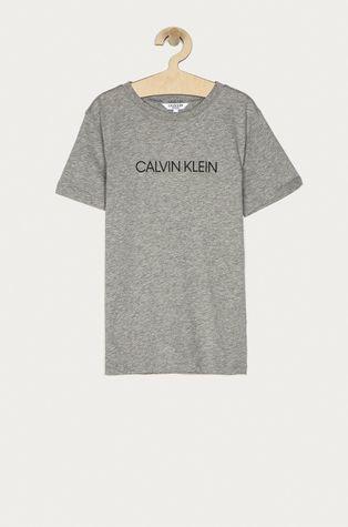 Calvin Klein - T-shirt dziecięcy 128-176 cm