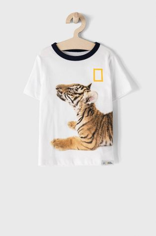 GAP - Dětské tričko 74-110 cm