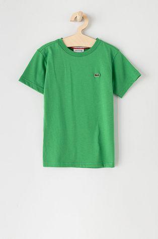 Lacoste - Dětské tričko 98-176 cm
