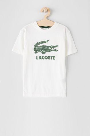 Lacoste - Dětské tričko 104-176 cm