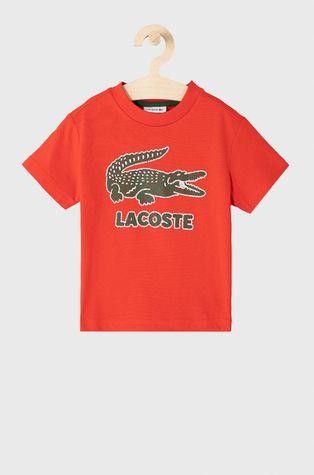 Lacoste - T-shirt dziecięcy 104-176 cm