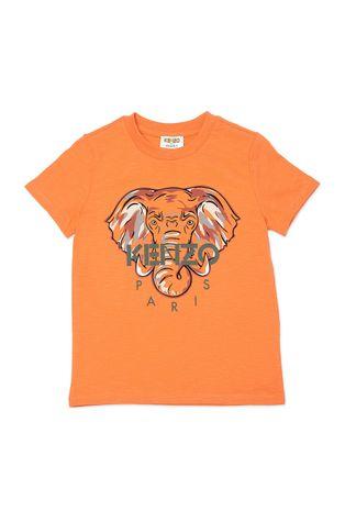 KENZO KIDS - Дитяча футболка