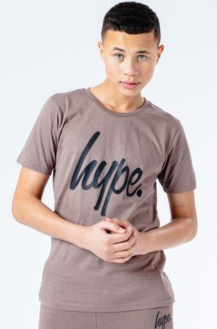 Hype - T-shirt dziecięcy SCRIPT