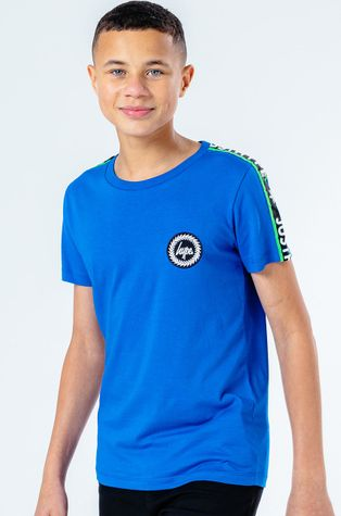 Hype - T-shirt dziecięcy JH TAPE