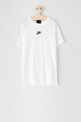 Nike Kids - T-shirt dziecięcy